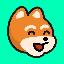 Biểu tượng logo của Dogey-Inu
