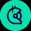 Biểu tượng logo của Gitcoin