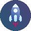 Biểu tượng logo của SpaceGrime