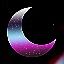 Biểu tượng logo của Supermoon