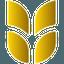 Biểu tượng logo của Manna