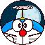 Biểu tượng logo của Doraemoon