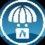 Biểu tượng logo của Aerdrop
