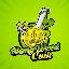 Biểu tượng logo của BongWeedCoin