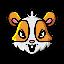 Biểu tượng logo của Hamster