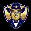 Biểu tượng logo của Influencer Doge