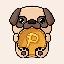Biểu tượng logo của Pug Cash