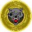 Biểu tượng logo của Antimony coin