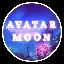 Biểu tượng logo của Avatar Moon