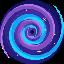Biểu tượng logo của CosmicSwap