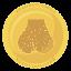 Biểu tượng logo của Ballbag Token