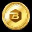 Biểu tượng logo của BoomCoin