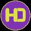 Biểu tượng logo của Hyper Deflate