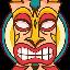 Biểu tượng logo của Tiki Token