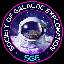 Biểu tượng logo của SOCIETY OF GALACTIC EXPLORATION