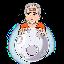 Biểu tượng logo của Epstein Token