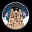 Biểu tượng logo của COUSIN DOGE COIN