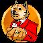 Biểu tượng logo của Uncle Doge