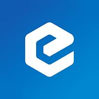 Biểu tượng logo của eCash