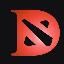 Biểu tượng logo của FomoDota
