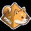 Biểu tượng logo của Ponzu Inu