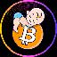 Biểu tượng logo của Baby Bitcoin