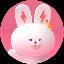 Biểu tượng logo của BunnyPark