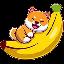 Biểu tượng logo của Nano Doge Token