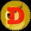 Biểu tượng logo của Doogee.io