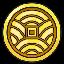 Biểu tượng logo của KichiCoin