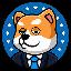 Biểu tượng logo của PresidentDoge