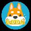 Biểu tượng logo của GODL
