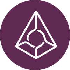 Biểu tượng logo của Augur