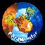 Biểu tượng logo của PolkaMonster