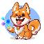 Biểu tượng logo của Nano Dogecoin