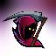 Biểu tượng logo của GrimToken
