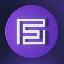 Biểu tượng logo của FNDZ