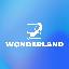Biểu tượng logo của Wonderland
