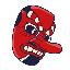 Biểu tượng logo của Tengu
