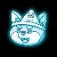 Biểu tượng logo của Fantom Doge