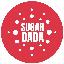 Biểu tượng logo của Sugar Cardano
