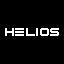 Biểu tượng logo của Mission Helios