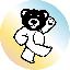 Biểu tượng logo của Teddy Cash