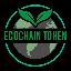 Biểu tượng logo của Ecochaintoken