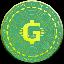 Biểu tượng logo của Greenex