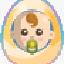 Biểu tượng logo của BabyEgg