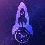 Biểu tượng logo của Atomic Token