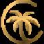 Biểu tượng logo của Crypto Island