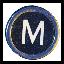 Biểu tượng logo của MetaUniverse