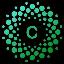 Biểu tượng logo của Green Energy Coin